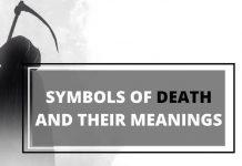 7 Symbols of death