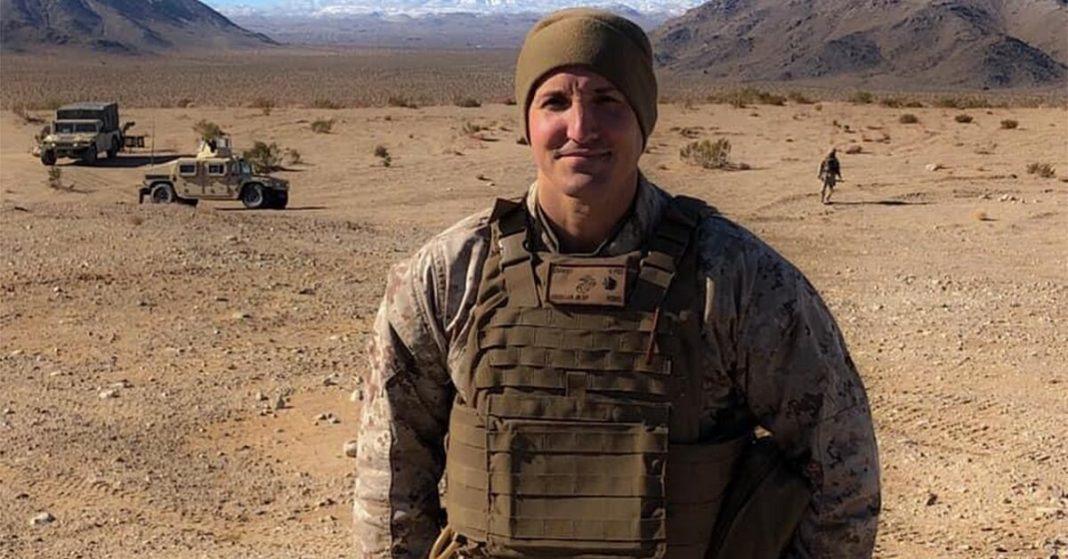 Stuart Scheller booked for court-martial hearing