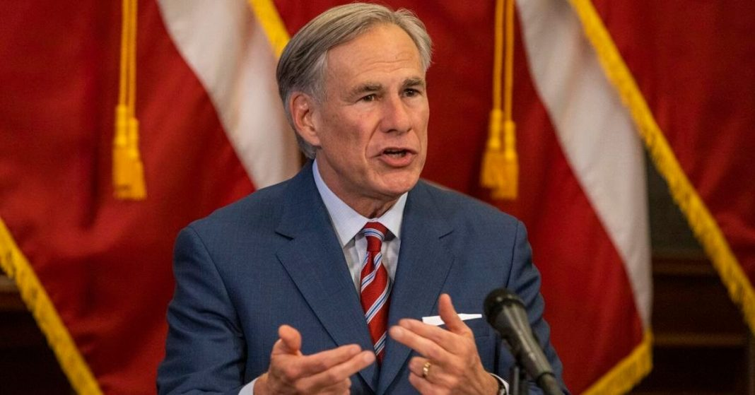 Vaccine mandates on employees banned by Texas Governor