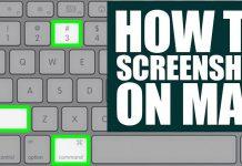 how-to-screenshoot-onMac
